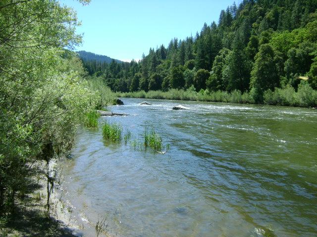 Klamath River Claim K-12