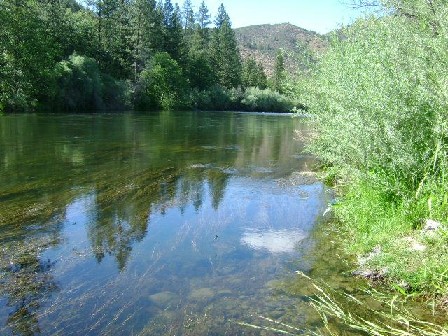 Klamath River Claim K-2