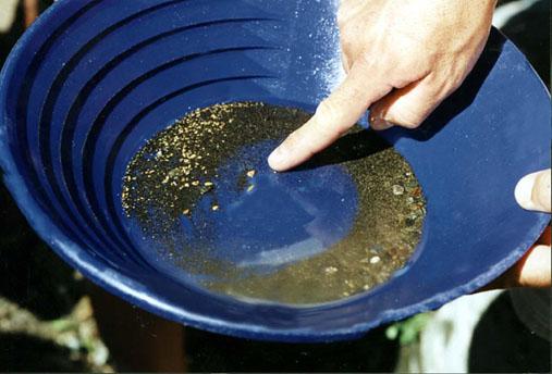 K1 – Humbug Tailing Gold Claim