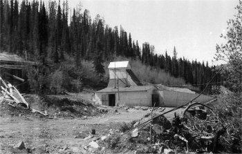 Old mine 2