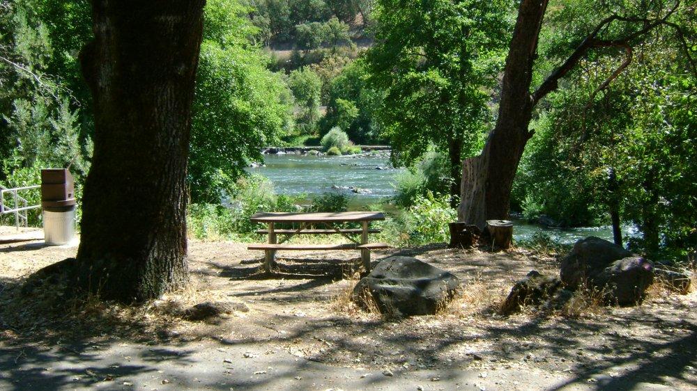 Rogue River Access 11