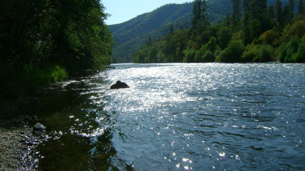 Rogue River Access 12