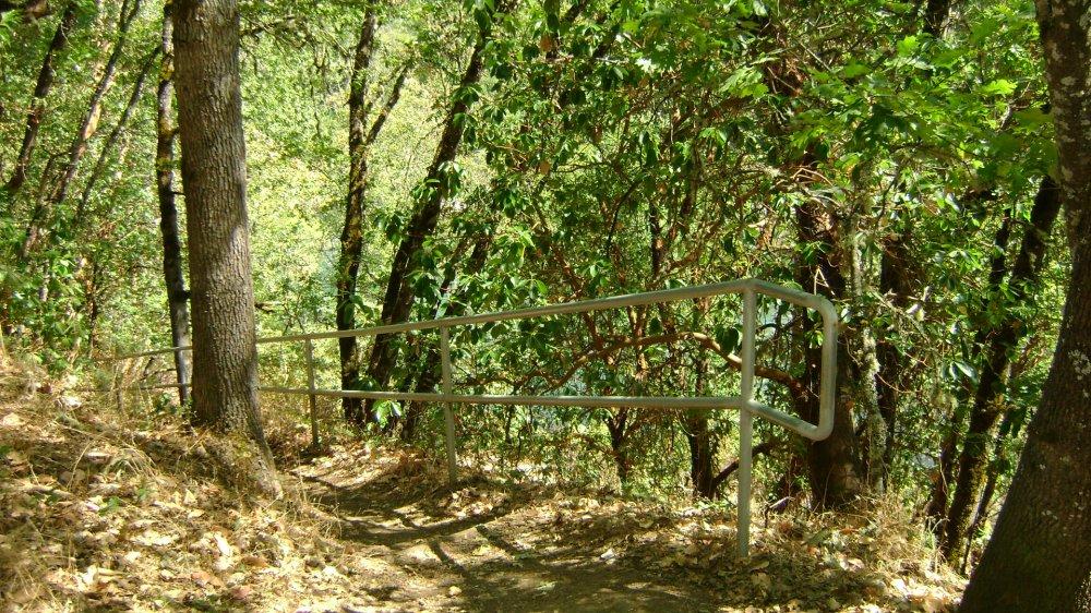 Rogue River Access 13