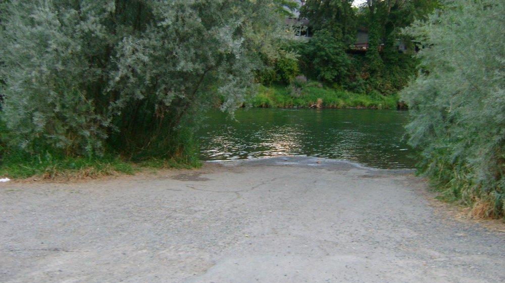 Rogue river access 17