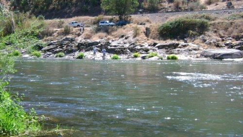 Rogue river access 2 main photo