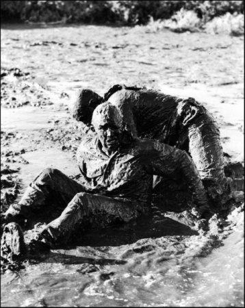 mud relays