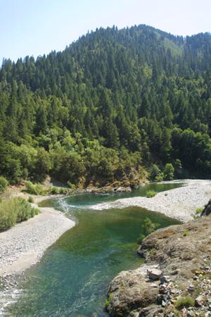 happy camp california