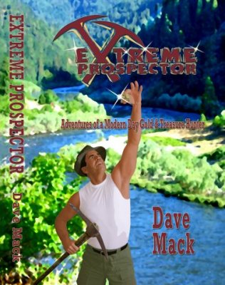 Extreme Prospector Book Cover