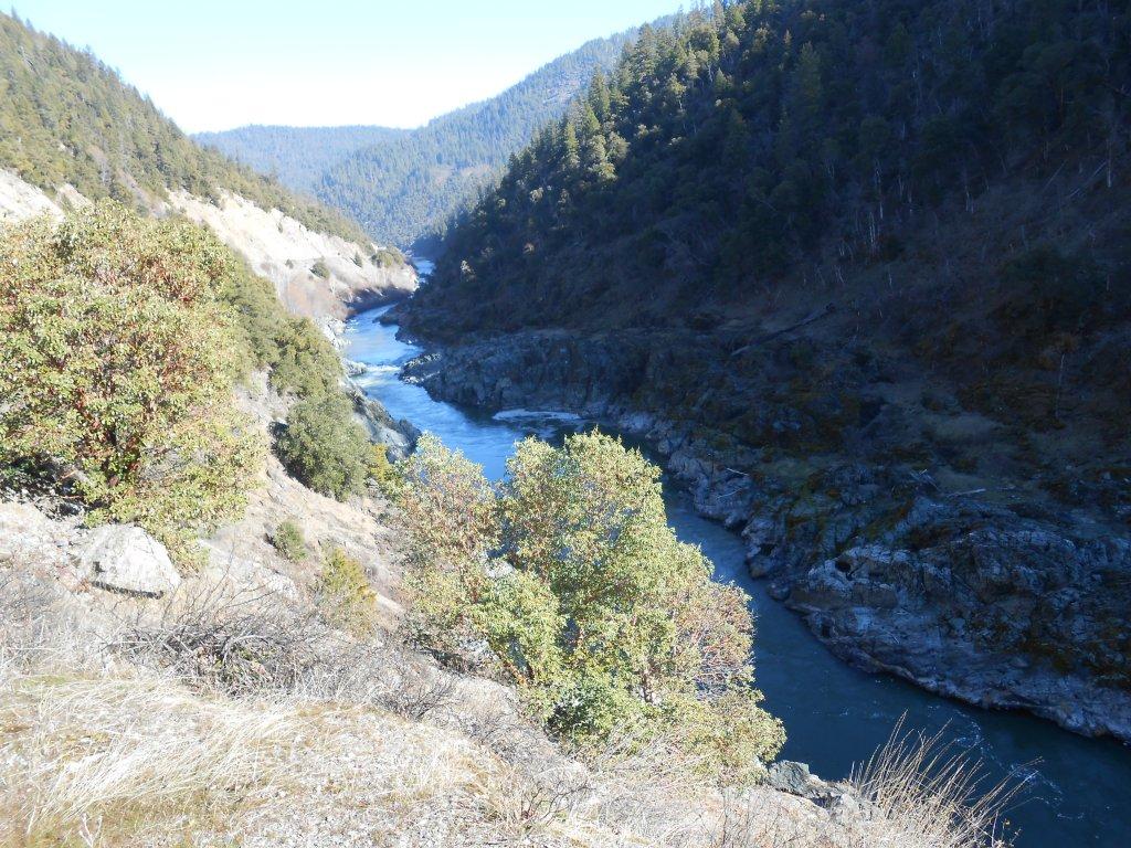 K-22A Doolittle Rapids