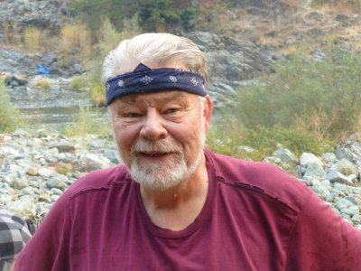 Jim Yerby