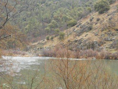 Sarah Totten  river view
